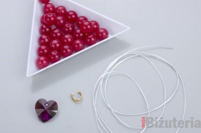 Wybieranie produktów do bransoletki